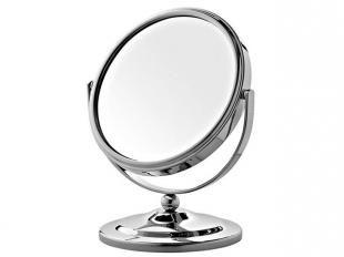 Espelho de Aumento Dupla Face Basic 3x - G-Life JY2000