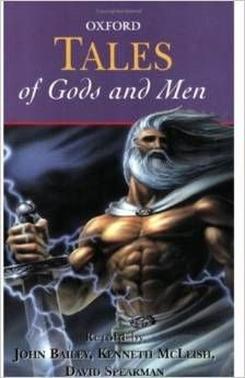 This exciting collection of stories from around the world looks at heroes and prophets, the battle between good and evil, and creation myths. The stories include Rama and Sita, David and Goliath, Odin, Noah's Ship, Beowulf, and Moses and the Burning Bush. Call number: BAI location: MF