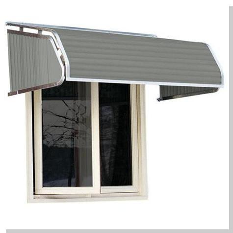 Series 4500 Aluminum Window Awning