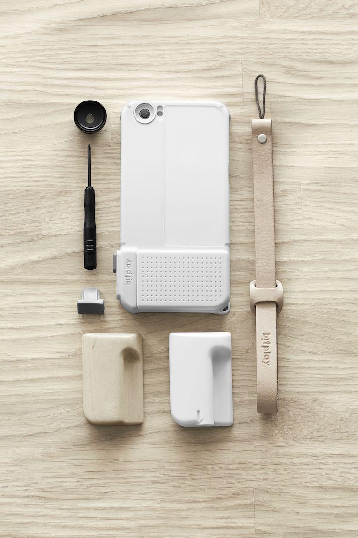SNAP! PRO-最專業的iPhone照相手機殼 | flyingV 群眾募資平台 Crowdfunding in Asia