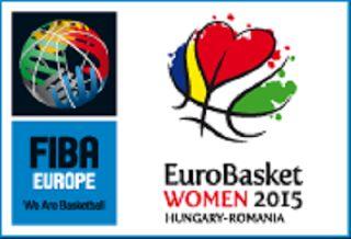 el forero jrvm y todos los bonos de deportes: Resultados y clasificaciones Eurobasket woman 2015...