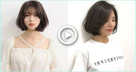 21 Beautiful Korean Short Haircuts  Professional Haircuts For Girls