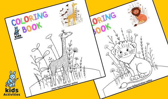 Free Zoo Coloring Pages Kindergarten Pdf Free Printable Zoo Animal Templates Pdf Download Free Prin In 2020 Zoo Coloring Pages Animal Coloring Pages Coloring Pages