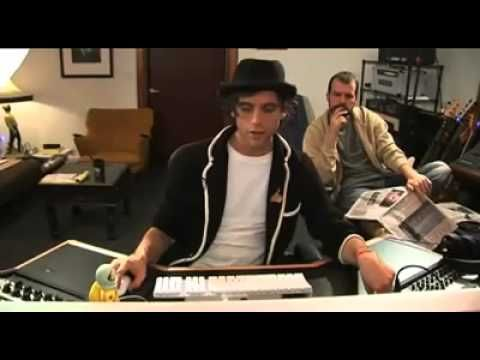 Mika about ToyBoy and Loverboy - YouTube
