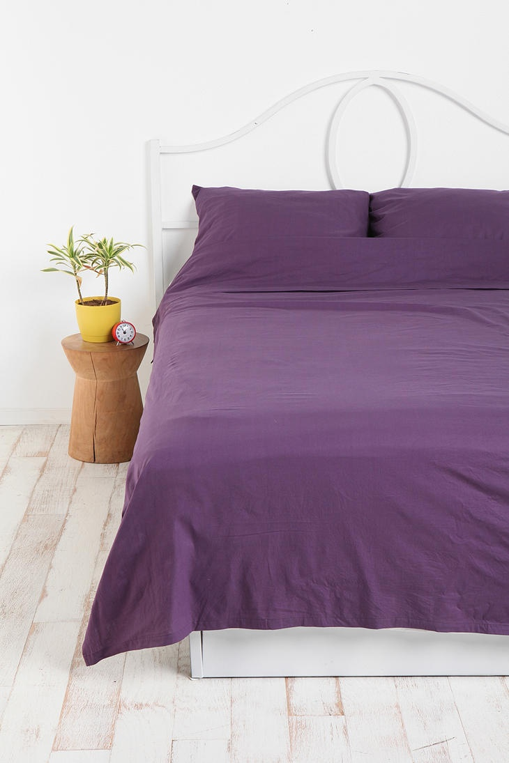 best  purple bed sheets ideas on pinterest  duvet bedding bed  - purple bed sheets