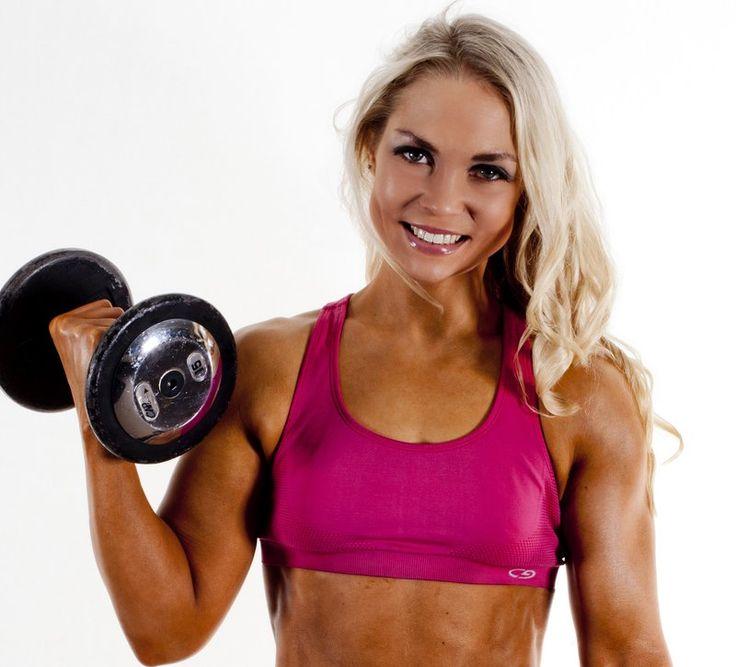 Key Potential Fitness Fitness Sports Bra Fashion