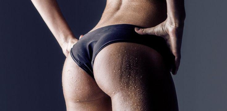 Trening na pupę zgrabną jak u Aniołka Victoria's Secret