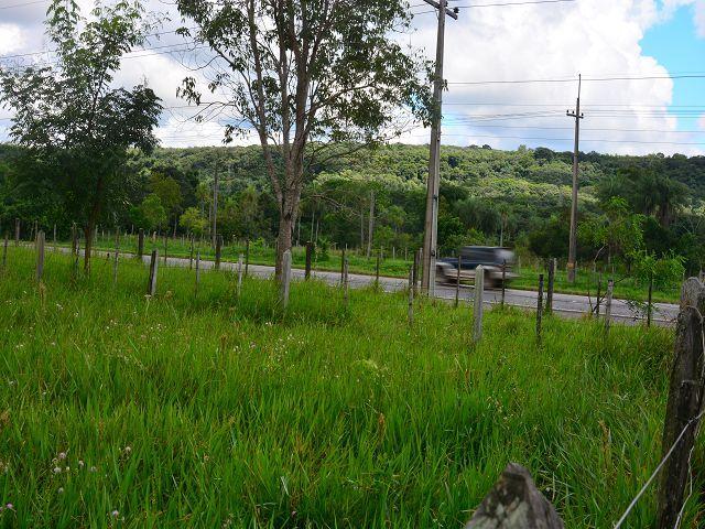 Gewerbegrundstück Caacupe Piribebuy – Lage - Es wird ein 2.500 qm grosses Gewerbegrundstück direkt an der Schnellstrasse 2 (ruta 2) angeboten - Gewerbegrundstück Caacupe Piribebuy ....