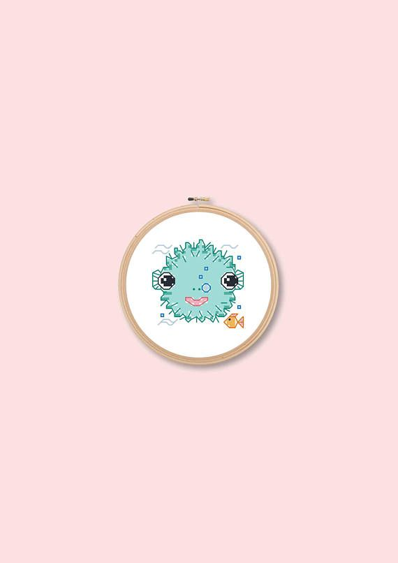 cross stitch patternx-stitchkid's embroiderybaby