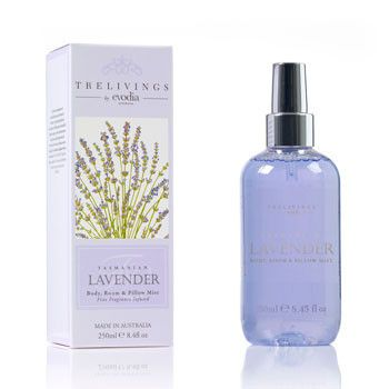Tasmanian Lavender Room Mist Spray Australian Made gifts for Xmas – Bits of Australia