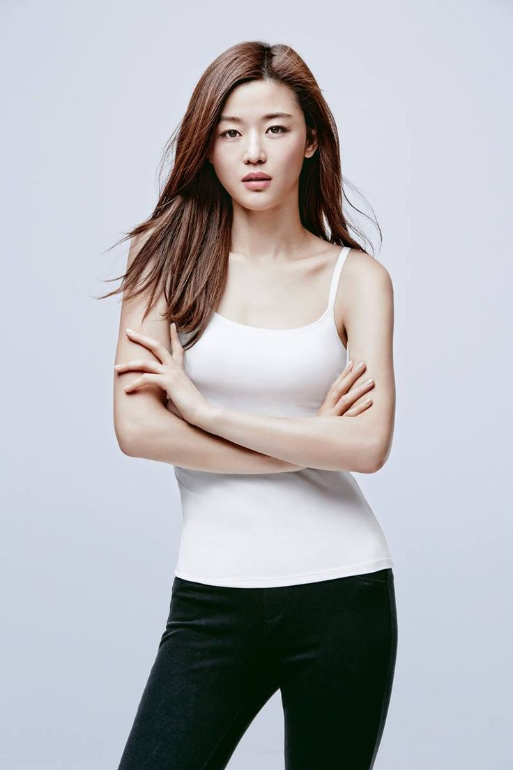 South Korean Actress Jun Ji Hyun Gives Birth To A Baby Boy