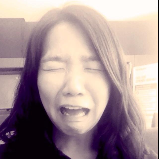 Crying May 2012