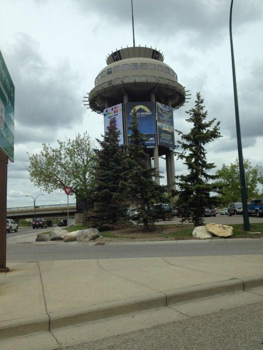 Lethbridge, Alberta in Alberta Gotta check out the Badlands ...