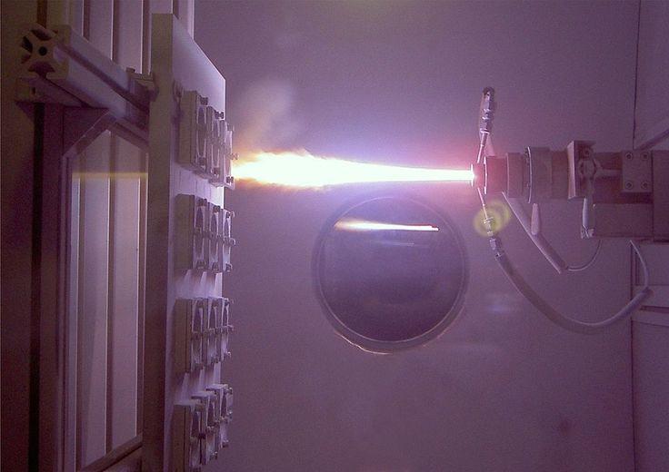 Vacuum plasma spraying
