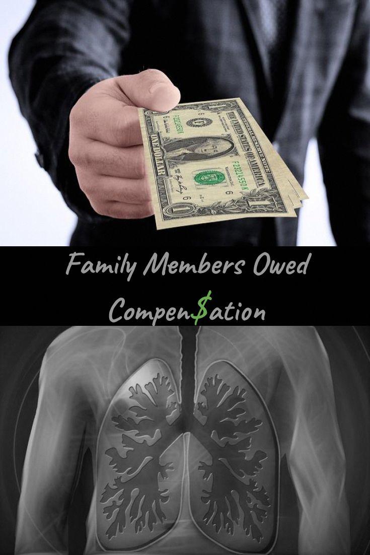34+ Asbestos lung cancer