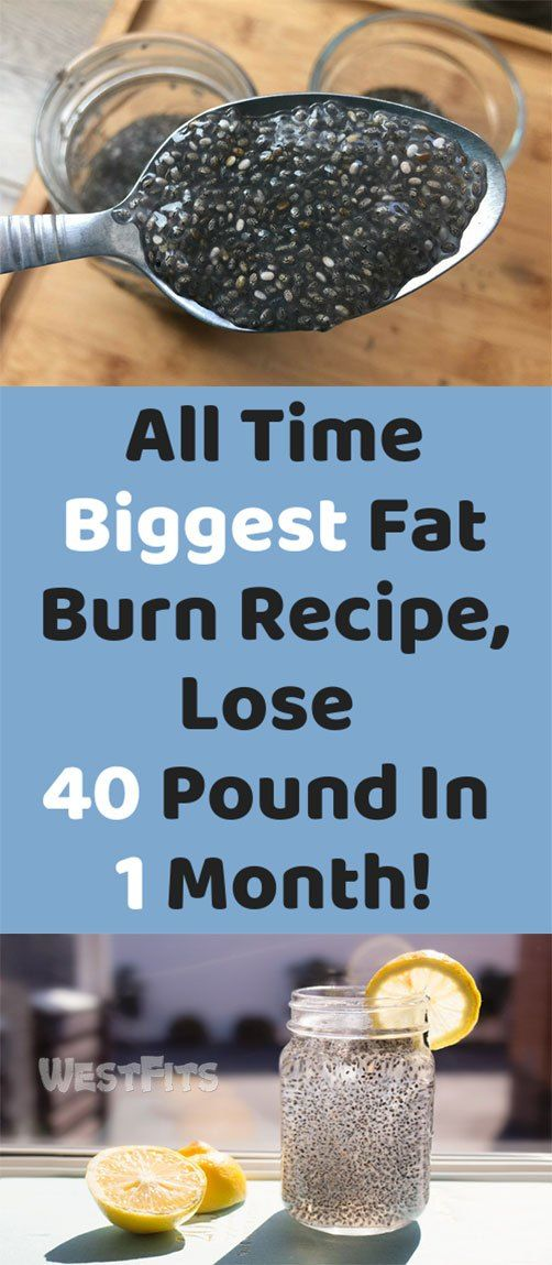 All Time Biggest Fat Burn Recipe, Lose 40 Pound In 1 Month!