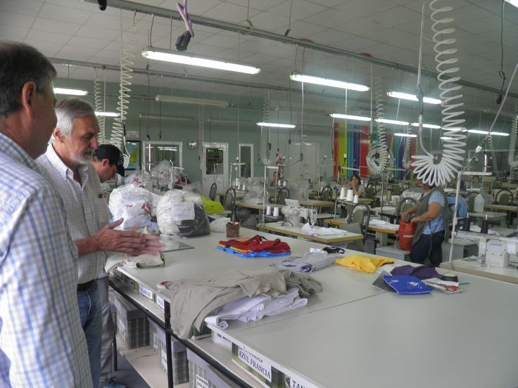 I visited a Coop & Mutual Group in Devoto, Córdoba (Arg). There are several work enterprises, a public service Coop, students coops... It's a great integration way for local develoment.