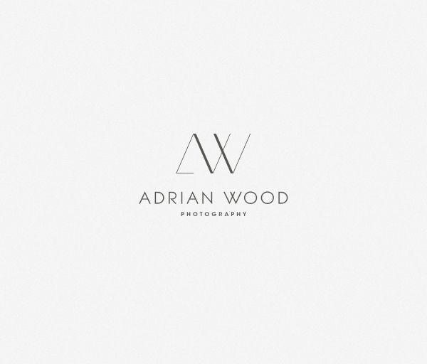 Logo Designs. 2012 by Victor Bivol, via Behance