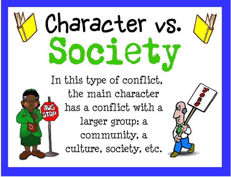 Character vs. Society http://www.scholastic.com/teachers/sites/default/files/images/blogs/81/6a00e54faaf86b88330147e256731a970b
