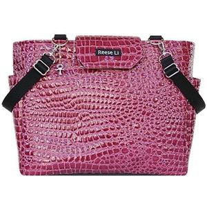 Trendy Raspberry Diaper Bags - http://www.gotobaby.com – Find the right diaper bag that suits your style and personality.