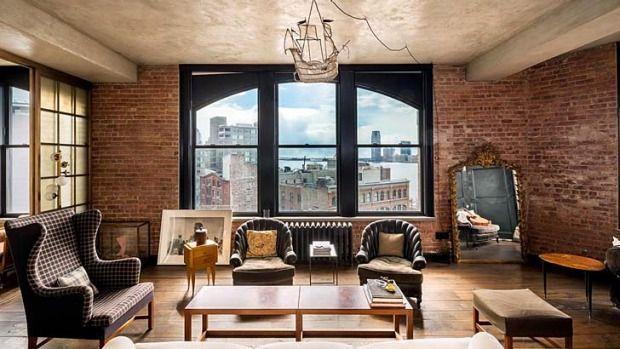 new york style apartment - Sök på Google | New York style