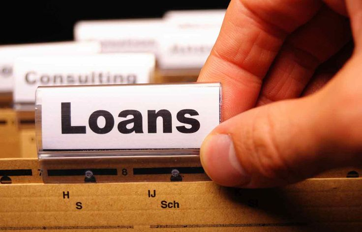 Ways to get personal loan with bad credit score http