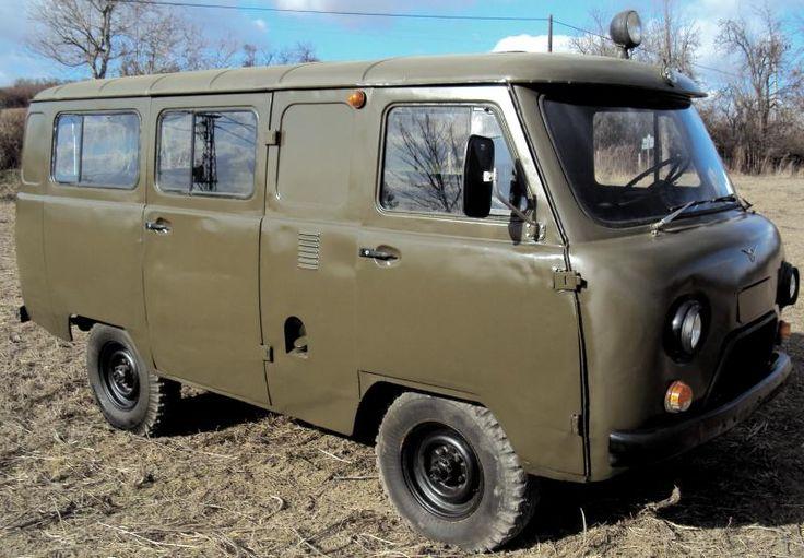 uaz 452 minivan on sale vehicle design. Black Bedroom Furniture Sets. Home Design Ideas