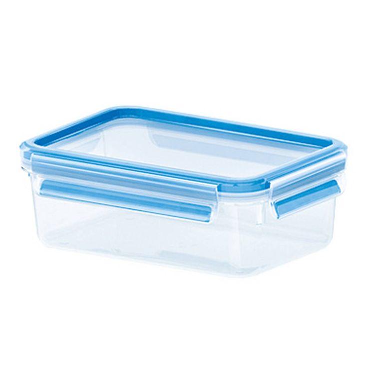 Clip & Close Frischhaltedose 1 l Dose, Aufbewahrung und