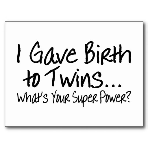 April's Birth of Twins - Natural Birth - Birth Stories On Demand