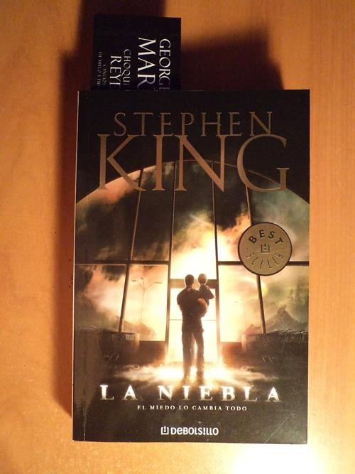 La niebla - Stephen King