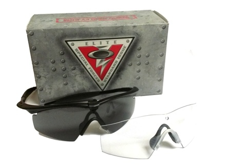 army surplus oakley sunglasses  us military grade oakley si ballistic m frame glasses, clear & smoke lenses $124.99 with coupon code \oakley