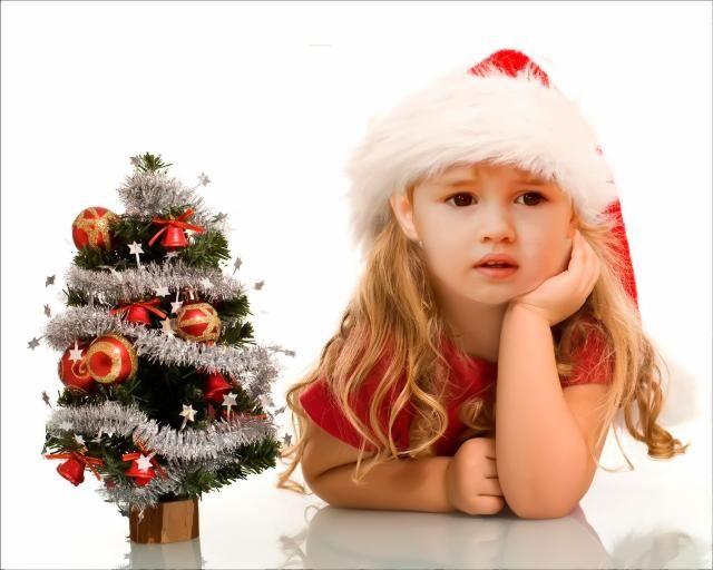 Новогодние развлечения для малышей! » Женский Мир