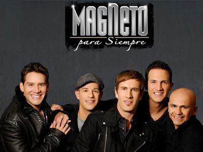 Grupo Magneto de México