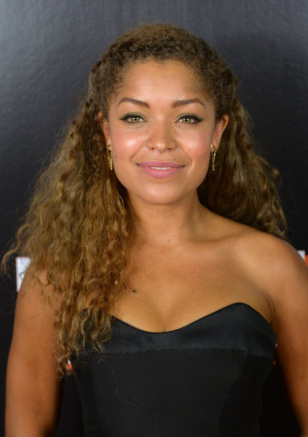 Antonia Thomas | 44 Flawless Black Women Who Should Be Your WCW