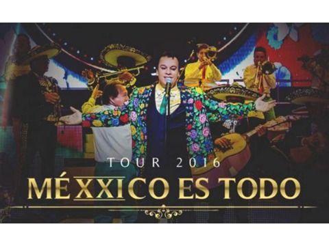 Juan+Gabriel:+Méxxico+Es+Todo+Tour+2016