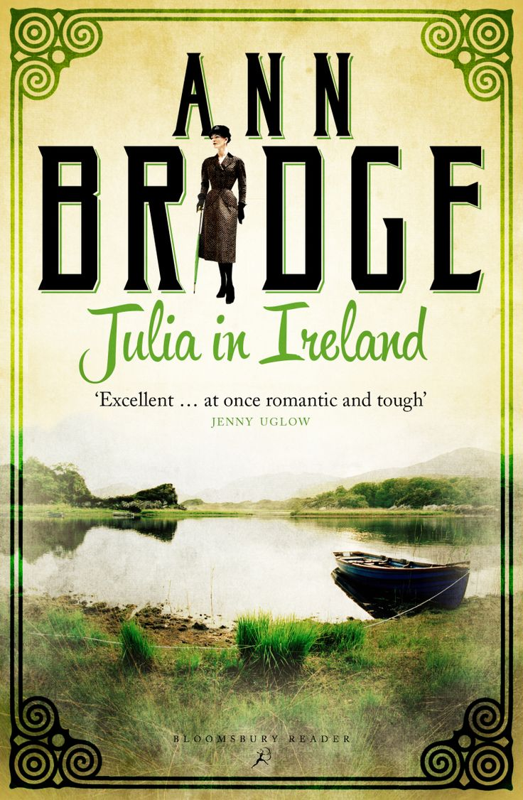 We have a gorgeous new look for The Julia Probyn Mysteries series by Ann Bridge. In Julia – journalist, amateur sleuth, occasional spy – Bridge has created a heroine that charms and amuses in equal…