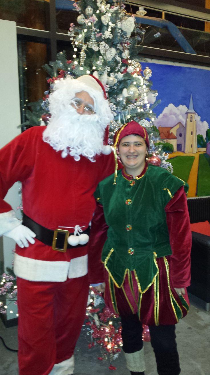 Pour le plus grand bonheur de VOS enfants, Kids z'anim vous propose de leur offrir un Merveilleux Cadeau: Nous organisons le passage du Père Noël, à votre domicile, le 24 au soir. Vos enfants seron...