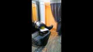 Maddalenas hair, beauty, hair extensions and teeth whitening sunbeds cleckheaton - YouTube