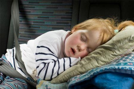 What You Need to Know About Obstructive Sleep Apnea in Children