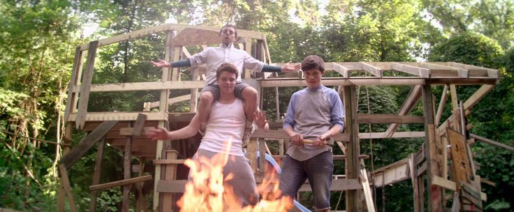 The Kings of Summer (2013) Review http://ift.tt/2lHo9ii #timBeta