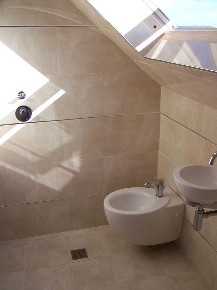 54 best wet room designs images on pinterest bathroom for Wet room inspiration