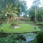 Dhyana Pura Beach Resort Bali