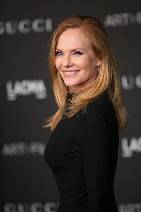 Marg Helgenberger Nude Photos 96