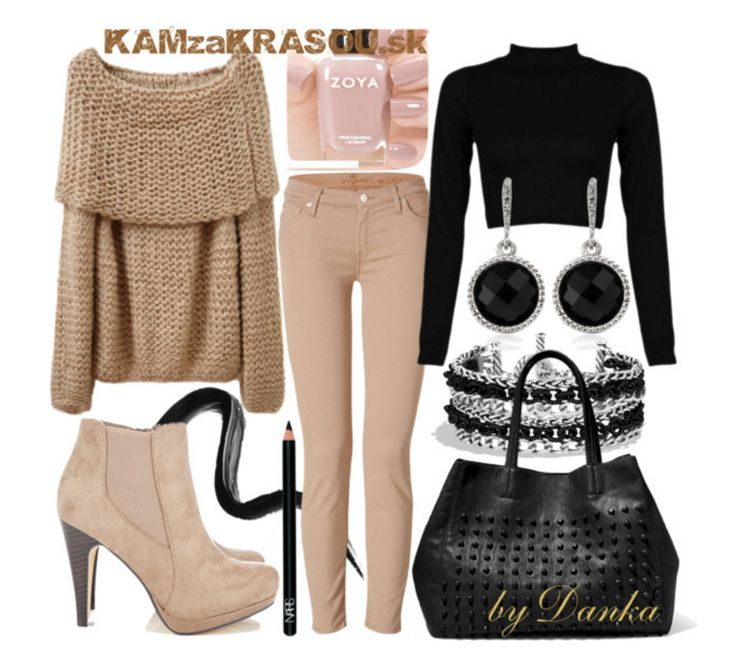 #kamzakrasou #sexi #love #jeans #clothes #dress #shoes #fashion #style #outfit #heels #bags #blouses #dress #dresses #dressup #trendy #tip #new #kiss #kisses Pohodlný trendy outfit - KAMzaKRÁSOU.sk