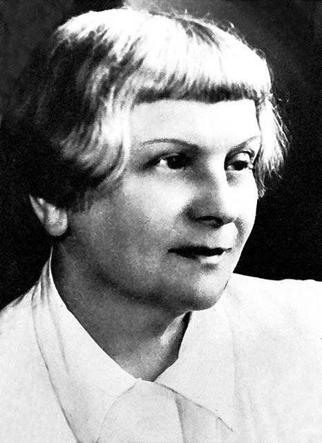 Maria Dąbrowska 1889-1965