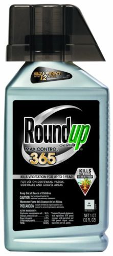 Weed Preventers 181050: Roundup Max Control 365 Concentrate, 32-Ounce (Weed Killer Plus Weed Preventer) -> BUY IT NOW ONLY: $49.52 on eBay!