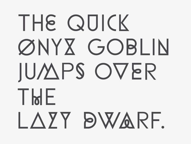 Typography by ill studio.