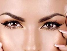 Eyebrow Tattoo, Microblading, Feather Stroke, Hair by Hair Brows, Everlasting Make…