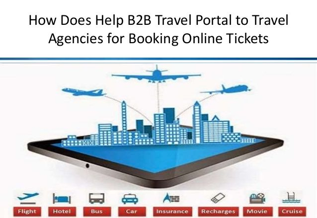 How Axis Softech Has Been Helping Travel Agents to Grow
