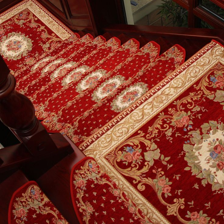 Best Details About Keyama Set Of 15 Indoor Non Slip Stair 640 x 480
